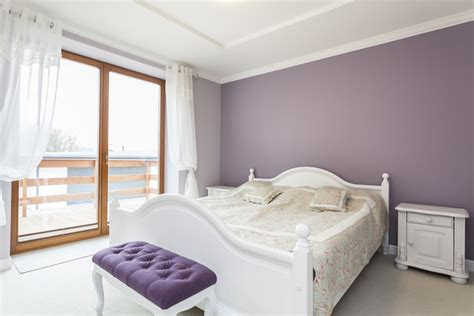 white and purple bedroom 25 purple bedroom designs and decor designing idea