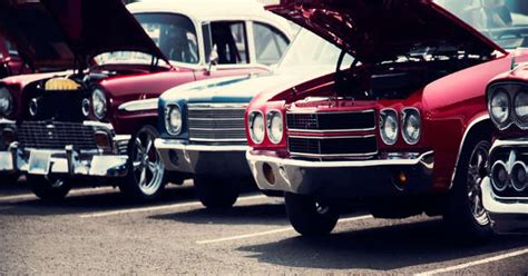 Antique Car Insurance by Classic And Collector Car Insurance Quotewizard