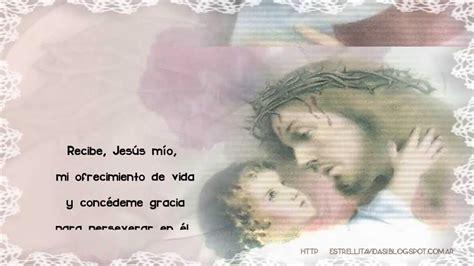 C 0 4 8g Oraci 243 N De Ofrecimiento De Vida Y Jaculatorias De