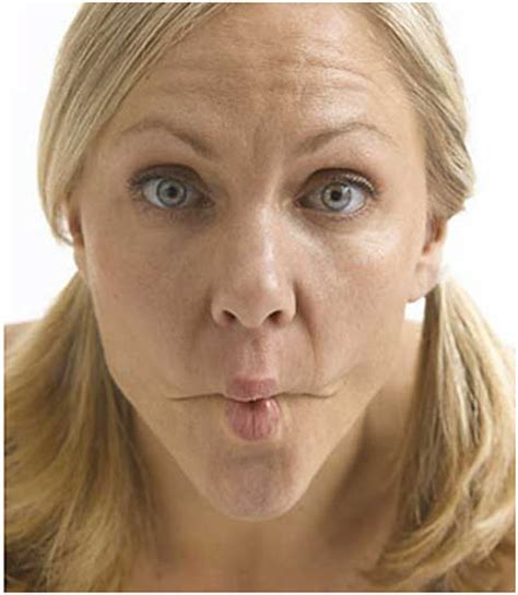 hairstyle to avoid sunken face exercise life facial exercises for women