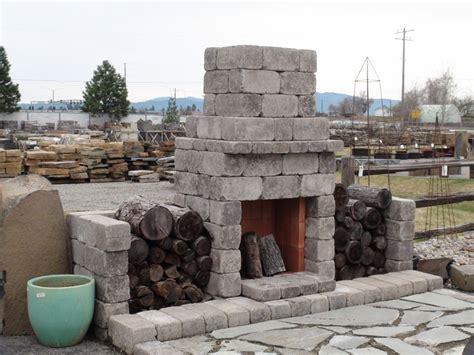 firerock fireplace dealers features tumblestone