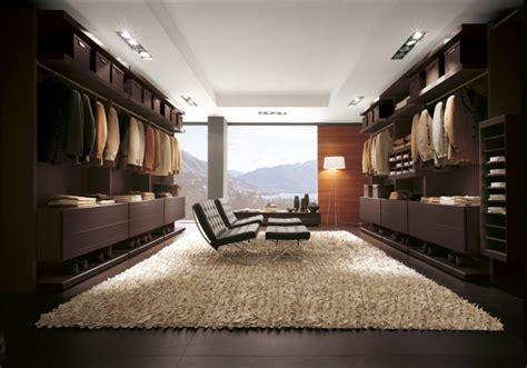 walk in closet furniture 18 walk in closet designs ideas design trends
