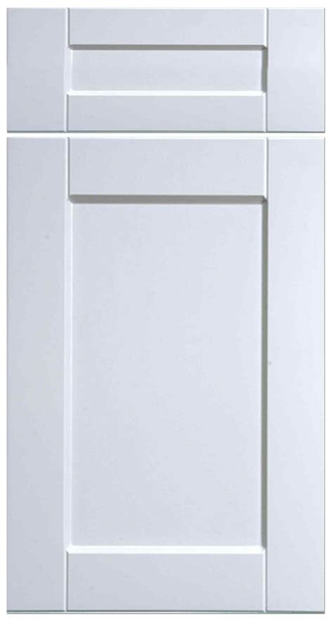 White Shaker Cabinet Door White Shaker Kitchen Cabinet Doors Deductour