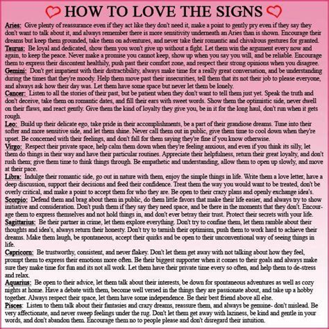 signs of true love how to show love to each zodiac sign pisces