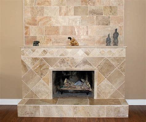 patterned fireplace tiles 17 modern fireplace tile ideas best design spenc design