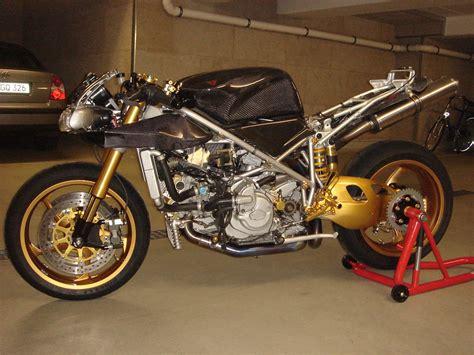 Motorrad Oldtimer Mit Wertsteigerung by Ducati 916 Wertsteigerung Motorrad Bild Idee