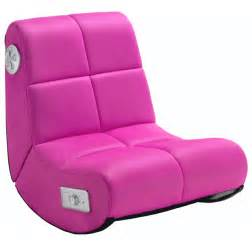 pink mini x gaming chair