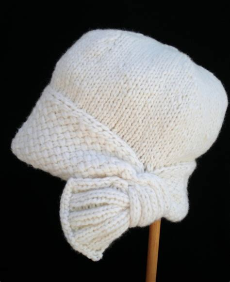cloche hat pattern knitting pdf knit hat pattern flapper cloche hat i might actually
