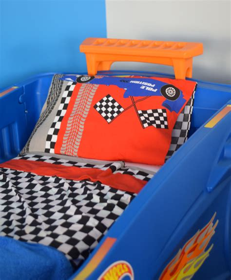 hot wheels bed behind the scenes at the step2 company