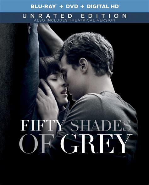 fifty shades  grey arrives  blu ray dvd   blackfilmcomread blackfilmcomread