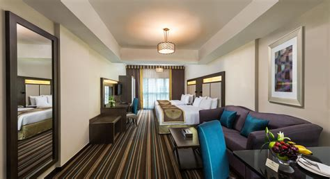 Hotel Appartment by Savoy Central Hotel Apartments Dubai Contact
