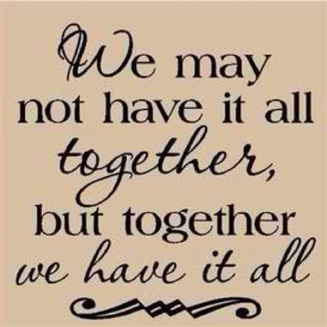 living together good for some not so much for others working together family quotes image quotes at relatably com