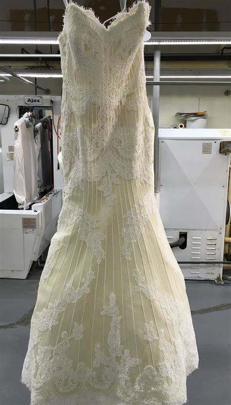 Wedding Gown Preservation by Wedding Gown Preservation Images Blue Cleaners