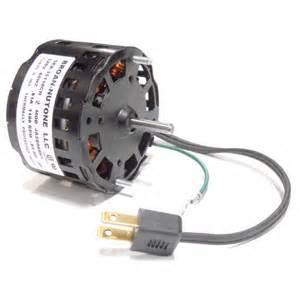 nutone bathroom fan replacement motor nutone fan motor 1180 rpm 120 v
