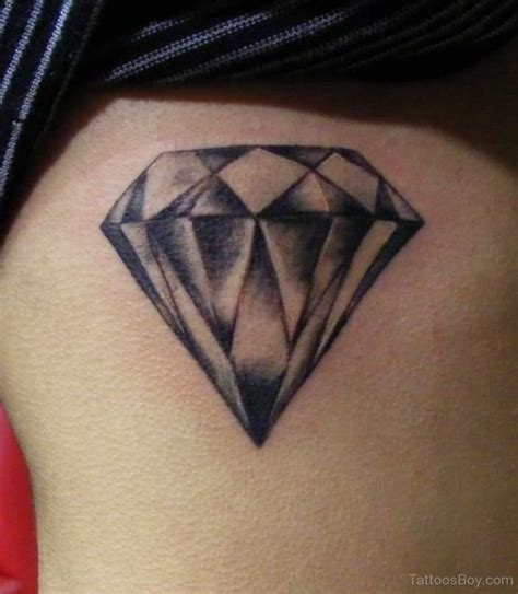 tattoos diamond design tattoos designs pictures page 3
