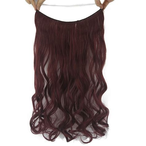 invisible line hair extensions online get cheap invisible hair extensions aliexpress com