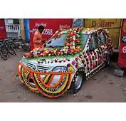 Pics Photos  Hd Decoration Of Wedding Car
