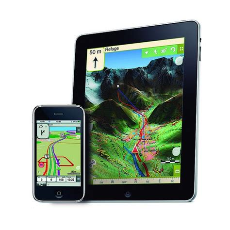 ipad  iphone gps apps gps apps  iphone