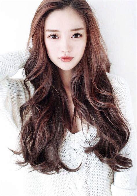 popular hair colour for korean 17 best ideas about korean hair color on pinterest