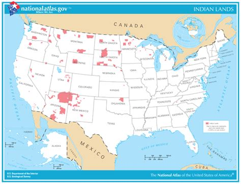 indian reservations usa map arizona map indian reservations