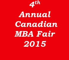 Mba Fair 2015 by Canada China Business Council