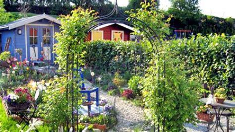 Wohnen Im Schrebergarten by Spa 223 Im Schrebergarten Und Kleingarten Mein Sch 246 Ner Garten