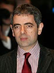 actor who looks like mr bean british actor rowan atkinson injured in car crash rediff