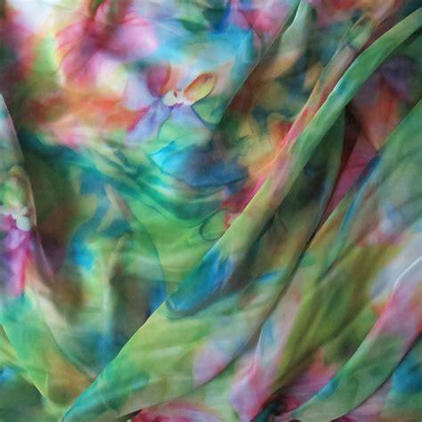 sheer fabric aliexpress buy 2m lot light chiffon sheer fabric for