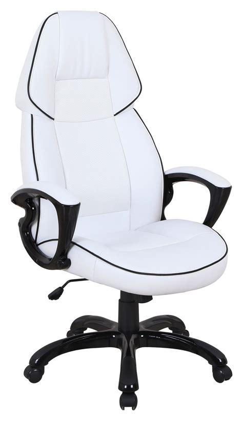 Chaise De Bureau Blanche Pas Cher Advice For Your Home Chaise Bureau Blanche