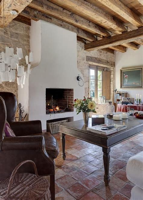Shabby Chic Livingroom by