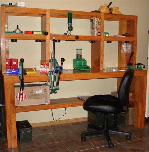reloading bench height custom reloading bench to works bench pinterest