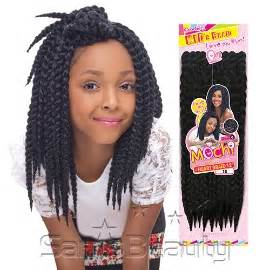 best synthetic hair for crochet braids harlem125 synthetic hair crochet braids mochi heart braid