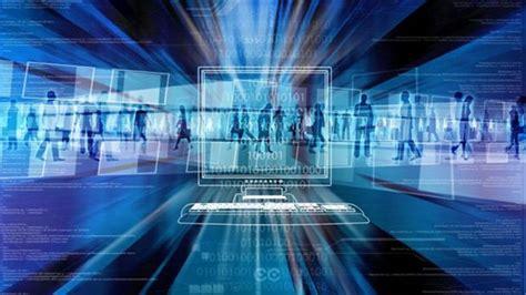 imagenes seguridad virtual proteger el entorno virtual no preocupa a las entidades