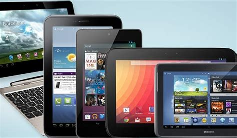 best new tablets best new android tablets 2013