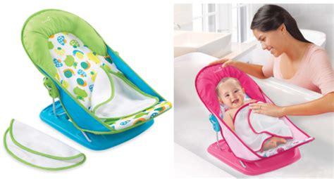 baby bathtub sling hot 9 99 reg 20 infant bath tub sling free pickup