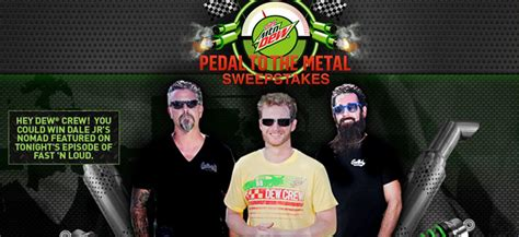 Shark Fast Giveaway Com - fast n loud sweepstakes business webspring