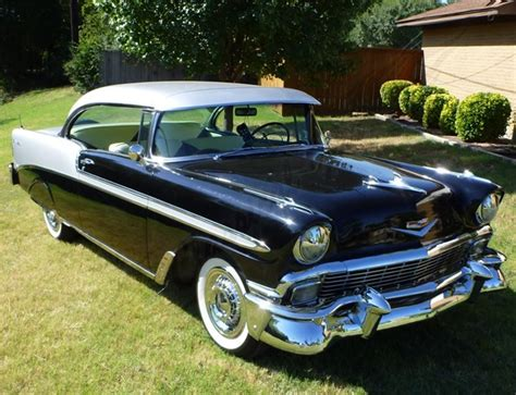 56 chevrolet belair for sale 1956 chevy bel air 46 000 00 by streetrodding