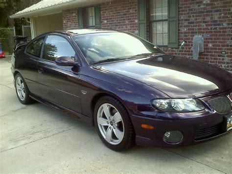 Purple Ls For Sale La Fs 2004 Gto Cosmos Purple Low 346 Of 355