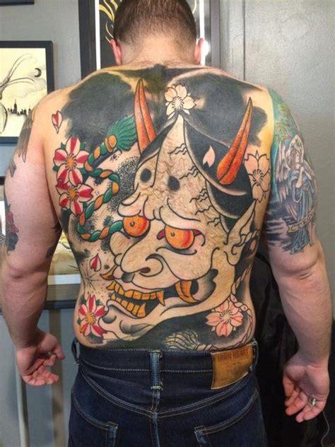 japanese hannya mask back tattoo 39 best images about hannya on pinterest san diego back