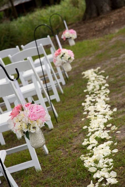 Wedding Aisle Flower Hanger by 126 Best Images About Aisle Pew Decor On