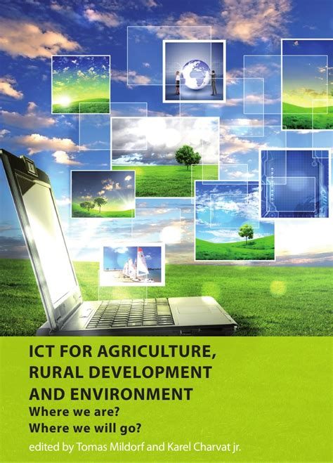 usda rual development ict for agriculture rural development and environment