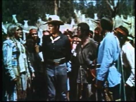 youtube film western sitting bull starring dale robertson complete western