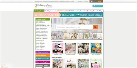 Wedding Favors Unlimited by Wedding Favors Unlimited Encode