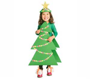 The costume christmas tree cool halloween costumes you can make
