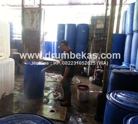 Jual Freezer Bekas Jawa Timur drum bekas murah hp 082231052625 wa distributor drum