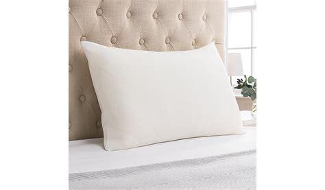 Asda Pillow by George Home Memory Foam Wrap Pillow Pillows George At Asda