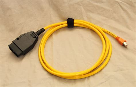 bmw coding cable enet cable bmw f series f30 codingenet cable bmw