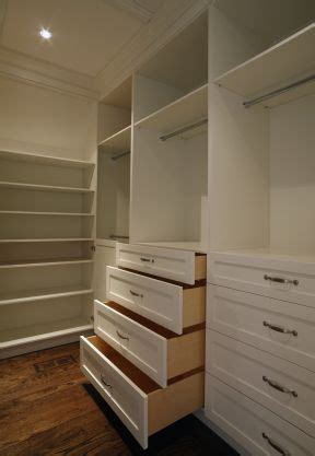 Where To Buy Drawers For Closets 25 Best Ideas About Closet Drawers On Small