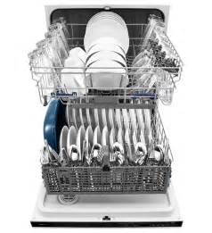 24 whirlpool gold dishwasher with silverware spray