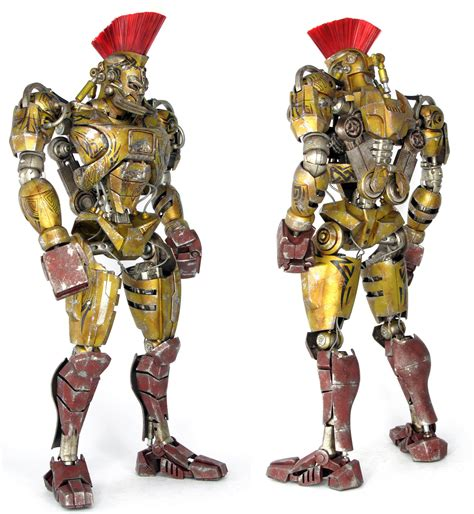 Figure Robot by Real Steel Zone Collectibles